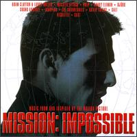Mission: Impossible [Music from and Inspired by the Motion Picture] - Original Soundtrack