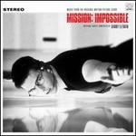 Mission: Impossible [Original Motion Picture Soundtrack] [Red Vinyl]