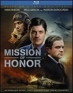 Mission of Honor [Blu-ray]