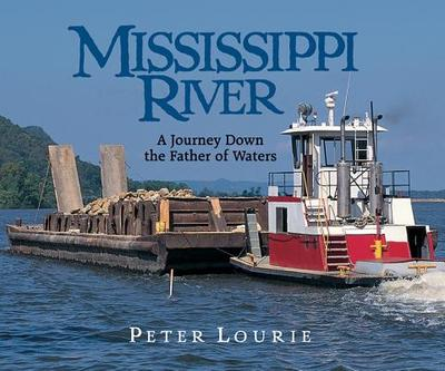 Mississippi River - Lourie, Peter