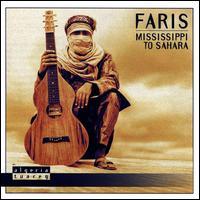 Mississippi to Sahara - Faris