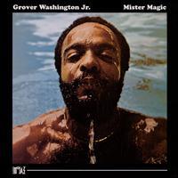 Mister Magic - Grover Washington, Jr.