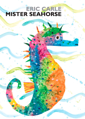 Mister Seahorse - Carle, Eric