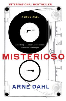 Misterioso - Dahl, Arne, and Nunnally, Tiina (Translated by)