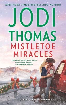 Mistletoe Miracles - Thomas, Jodi