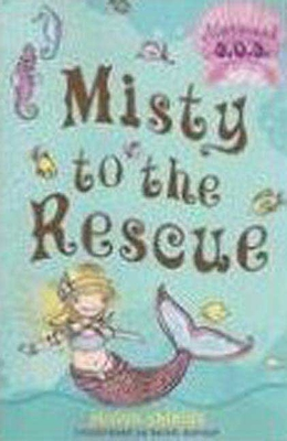 Misty to the Rescue - Shields, Gillian