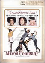 Mixed Company - Melville Shavelson