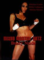 Mixed Martial Arts: Busty Nude