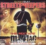 Mixtape Maniac