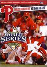 MLB: 2008 World Series - Philadelphia Phillies vs. Tampa Bay Rays -