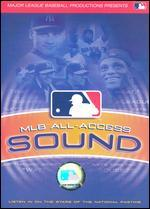 MLB All-Access Sound