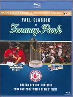 MLB: Fall Classic at Fenway Park [2 Discs] [Blu-ray]