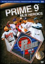 MLB: Prime 9 - Major League Baseball's Best -