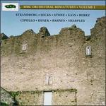 MMC Orchestral Miniatures, Vol. 1