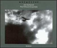 Mnemosyne - Jan Garbarek/The Hilliard Ensemble