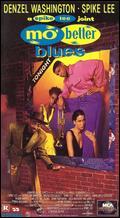 Mo' Better Blues - Spike Lee