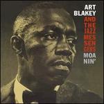 Moanin' [180 Gram Vinyl] - Art Blakey & the Jazz Messengers