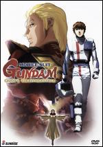 Mobile Suit Gundam: Char's Counterattack - Yoshiyuki Tomino