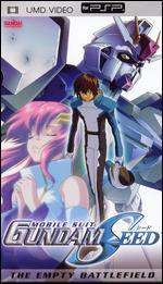 Mobile Suit Gundam Seed: The Empty Battlefield [UMD]