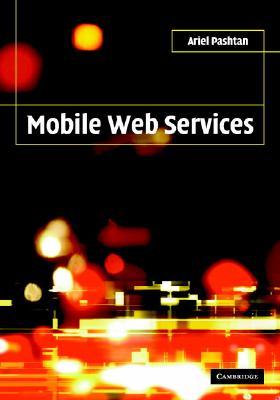 Mobile Web Services - Pashtan, Ariel