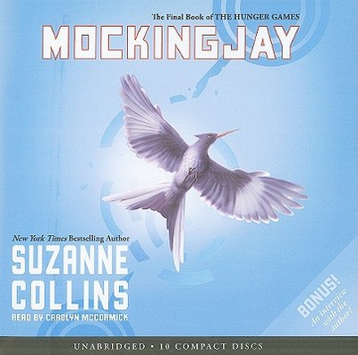 Mockingjay - Collins, Suzanne