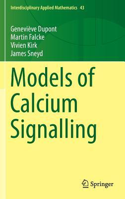 Models of Calcium Signalling - DuPont, Genevieve