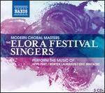 Modern Choral Masters