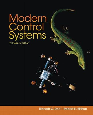 Modern Control Systems - Dorf, Richard C., and Bishop, Robert H.