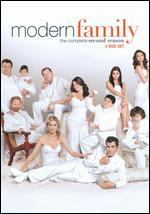 Modern Family: Season 02 -