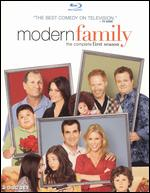 Modern Family: The Complete First Season [3 Discs] [Blu-ray] -
