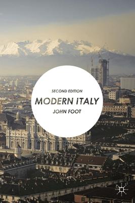 Modern Italy - Foot, John