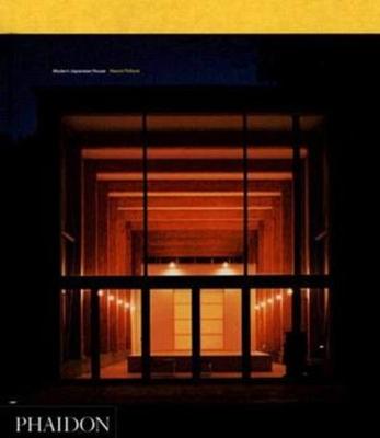 Modern Japanese House - Pollock, Naomi