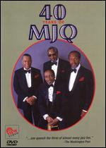 Modern Jazz Quartet: 40 Years of MJQ