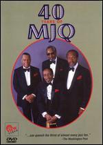 Modern Jazz Quartet: 40 Years of MJQ