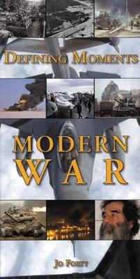 Modern War - Forty, Jonathan