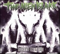 Modes of Alienation - The Alien Blakk