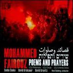 Mohammed Fairouz: Poems and Prayers