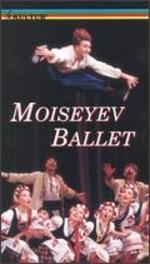 Moiseyev Ballet