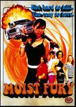Moist Fury - Chris Seaver