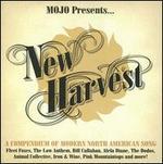 Mojo Presents New Harvest