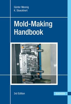 Mold-Making Handbook - Mennig, Geunter