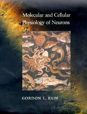 Molecular and Cellular Physiology of Neurons - Fain, Gordon L, and Fan, Gordon L