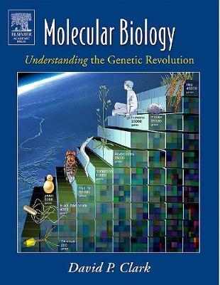 Molecular Biology - Clark, David