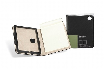 Moleskine Folio iPad Cover - Moleskine