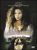 Moll Flanders - David Attwood