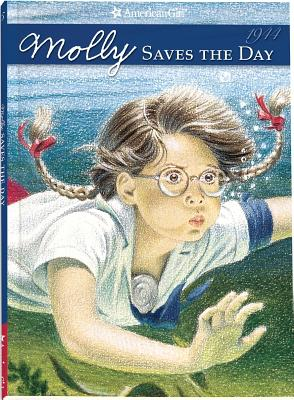 Molly Saves the Day - Tripp, Valerie, and Thieme, Jeanne (Editor)