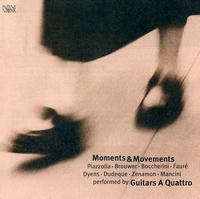 Moments & Movements -