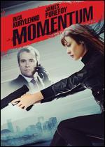 Momentum - Stephen Campanelli