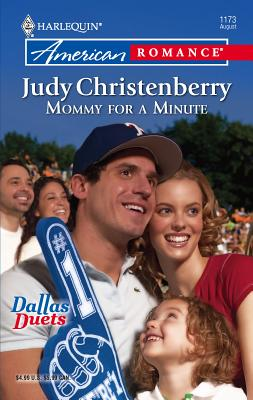 Mommy for a Minute - Christenberry, Judy