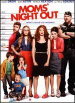 Moms' Night Out [Includes Digital Copy] [UltraViolet]